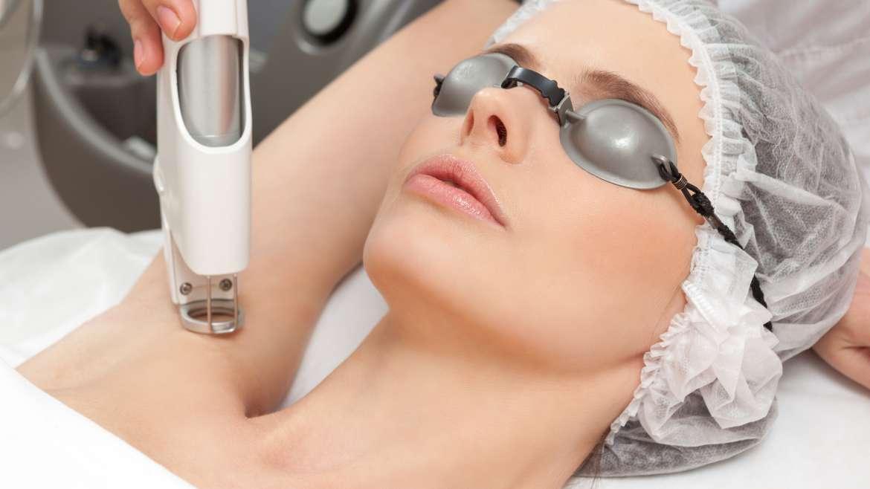 Laser & IPL Treatment